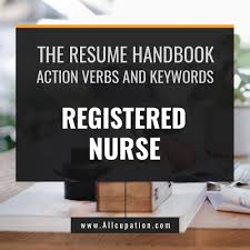 Writing A Nursing Resume Objective Nursing Resume Keywords List Nursing Resume Sample Nursing Resume