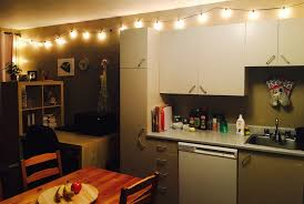 Ceiling String Lights by How To Hang String Lights In Your Apartment Love From Elizabeth