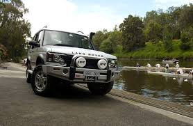 2004 land rover discovery off road arb discovery ii step