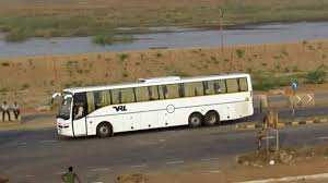 volvo bangalore address vrl multi axle volvo bus youtube