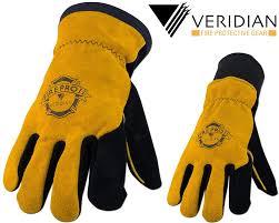 veridian fire pro ii