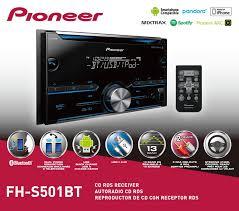 pioneer fh s501bt pioneer 6 2 fh s501bt lenaleestore com