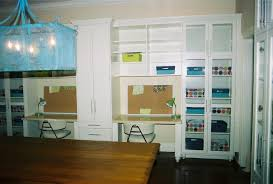 Craft Storage Cabinet Furniture Feet On Storage Check Out This Craft Room Makeover