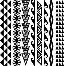die besten 25 maori band ideen auf pinterest maori band tattoo