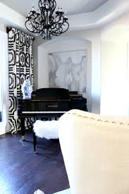 the piano room new canvas art the house of silver lining