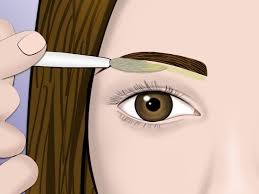 sedere depilato come fare il threading 7 passaggi illustrato