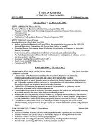 Example Of Functional Resume by A Good Resume Example Http Www Resumecareer Info A Good Resume