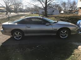 Camaro Z28 2015 Price 2000 Chevy Camaro Z28 Low Miles All Stock 2 Owner Extra And Ss