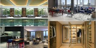 luxury properties stylish interiors and ample wardrobe space