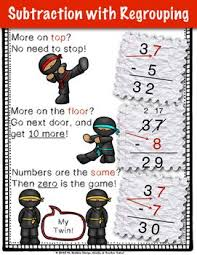 84 best addition subtraction images on pinterest teaching math