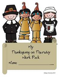 thanksgiving on thursday a unit by mickelson tpt