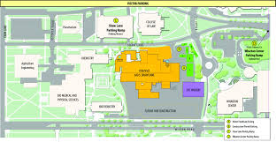 University Of Michigan Parking Map by Fifth Conference On Nuclei And Mesoscopic Physics 06 March 10 2017