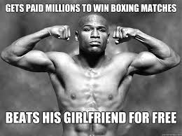 Floyd Mayweather Meme - 40 very funny boxing meme pictures and photos