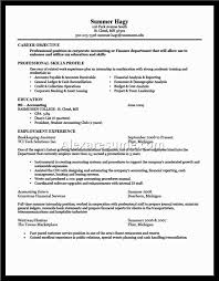 Perfect Resume Template Word Example Of The Perfect Resume Resume Example And Free Resume Maker