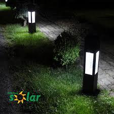 Lights For Landscaping - living room malibu solar powered landscape lighting landscaping