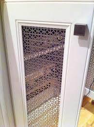 decorative metal cabinet door inserts kitchen cabinet replacement doors glass inserts roselawnlutheran