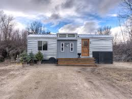 u0026 clark u0027s tiny house 1 is ready for vrbo