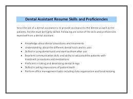 dental assistant resume template resume dental assistant resume sle