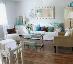 shabby chic bedroom ideas pinterest crystal chandelier brown sofa