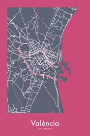 Valencia Spain Map by 165 Best Map Print Images On Pinterest Printing Usa Maps And Maps