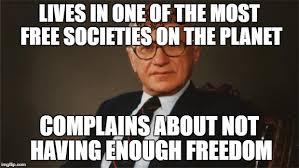 Libertarian Meme - scumbag american libertarian imgflip