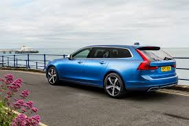 big volvo volvo v90 long term test all the small things by car magazine