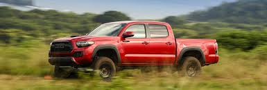 toyota tacoma blacked out 2017 toyota tacoma trd pro is ready for adventure consumer reports