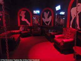 abs bans strip club ad that encourages sexual harassment daily