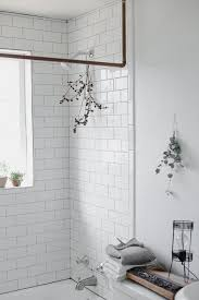 Copper Pipe Shower Curtain Rod Diy Copper Pipe Shower Curtain Rod Our Greenhaus
