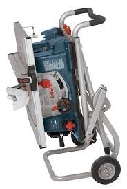 bosch 4100 09 10 inch table saw bosch 10 inch worksite table saw 4100 09 with gravity rise wheeled