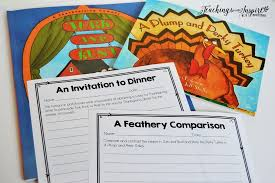 thanksgiving read alouds for elementary free printables