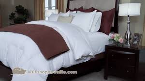 Hotel Bedding Collection Sets The Perfect Hotel Bedding Collection Set Found At Sobel Westex