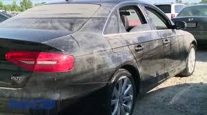 damaged audi for sale flooding damaged 10 000 vehicles