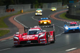 nissan gtr gran turismo the nissan gt r lm nismo winning by losing at le mans