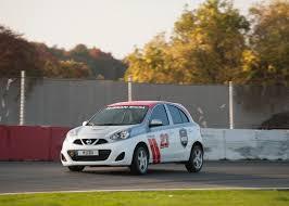 nissan micra race car nissan micra cup race car 9 images meet canada u0027s most affordable