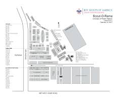Glendale Arizona Map by Scout O Rama Arizona Scout Expo U2013 Glendale Az Feb 18 2017