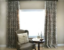 Curtains Images Decor 15 Designer Tricks To Get Pinterest Worthy Curtains Hometalk