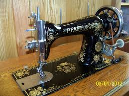 49 best my pfaff images on pinterest antique sewing machines