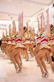 189 best rockettes appearances images on photo credit