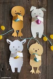 Diy Easter Decorations On Pinterest by 58 Best Easter Basket Ideas Images On Pinterest Easter Ideas