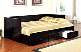 double mattress daybed full size mattress daybed frame large size