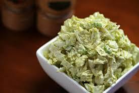 napa salad napa cabbage salad with vegan jalapeno dressing natalie