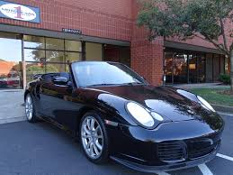 porsche convertible black porsche 911 convertible in georgia for sale used cars on