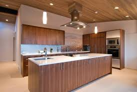 Seattle Kitchen Cabinets Thumb Kitchen Contemporary Style Quartersawn Walnut Banded Door