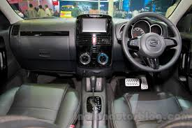 daihatsu terios 2015 interior daihatsu terios spirit iims 2014 autonetmagz