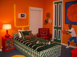 Basketball Bedroom Furniture by 50 Sports Bedroom Ideas For Boys Ultimate Home Ideas