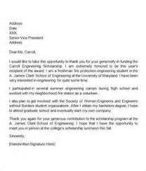 Harvard Resume Template Scholarship Thank You Letter Harvard Exle Resume Template