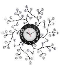 Wall Clock Wallace Circular Analog Wall Clock Victor 101 22 Buy Wallace