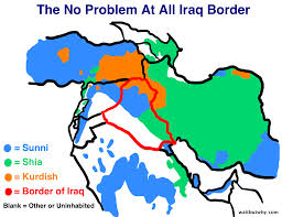 Map Snap Usa by From Muhammad To Isis Iraq U0027s Full Story Wait But Why