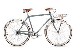 Fahrrad Bad Cannstatt Böttcher Clubman Diamant Grey Shimano Nx8 Freilauf Rh 60 Cm